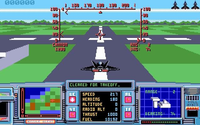 Imagen del juego Air Strike Usa