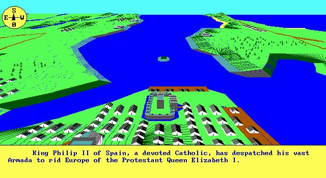 Imagen del juego Armada