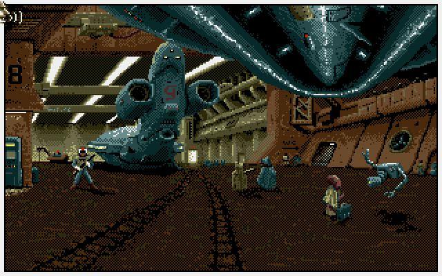 Imagen del juego B.a.t.