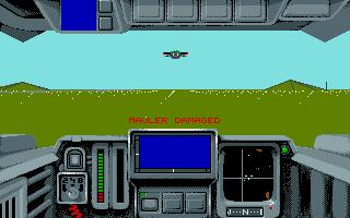 Imagen del juego Battle Command