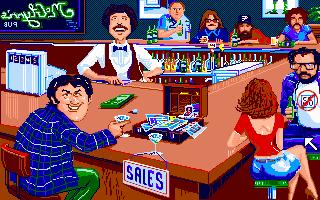 Imagen del juego Big Business