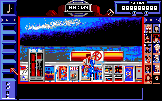 Imagen del juego Bill And Ted's Excellent Adventure