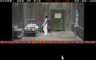 Imagen del juego Countdown