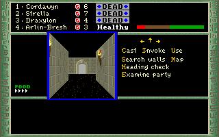 Imagen del juego Dark Heart Of Uukrul