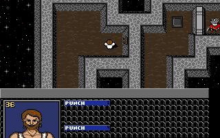 Imagen del juego Darkspyre