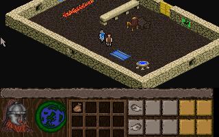 Imagen del juego Dusk Of The Gods