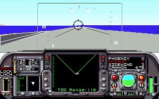 Imagen del juego F-14 Tomcat