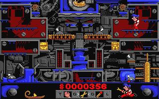 Imagen del juego Night Shift: [3.5 ]