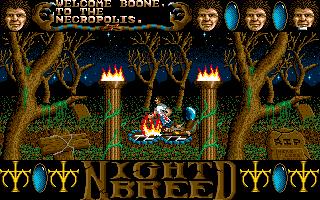 Imagen del juego Nightbreed: The Action Game