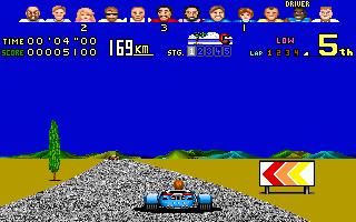 Imagen del juego Power Drift