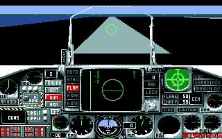 Imagen del juego Flight Of The Intruder