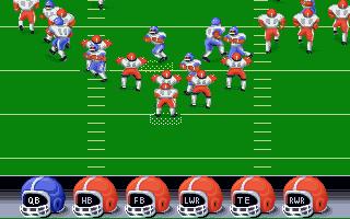 Imagen del juego Monday Night Football