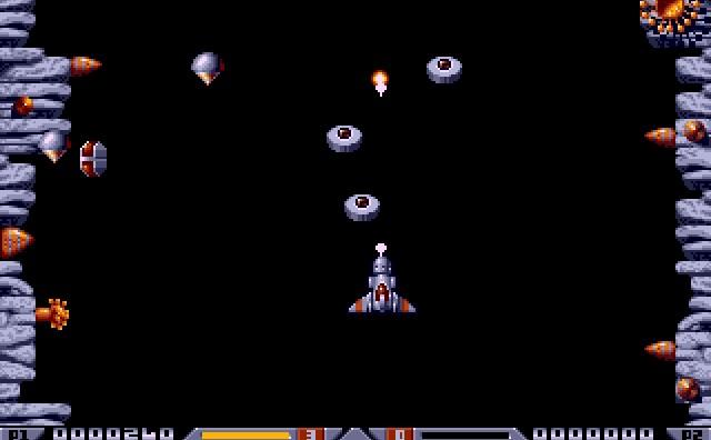 Imagen del juego Xenon 2: Megablast