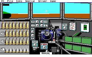 Imagen del juego Sands Of Fire