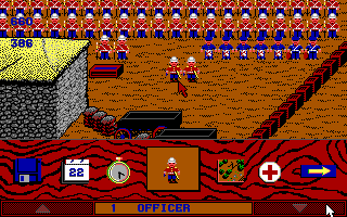 Imagen del juego Rorke's Drift