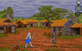 Imagen del juego Spirit Of Excalibur