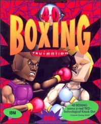 Imagen del juego 4d Boxing