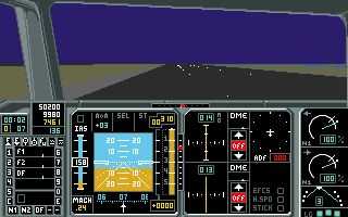 Imagen del juego A320 Airbus