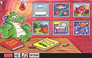 Imagen del juego Snapdragon