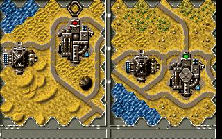 Imagen del juego Battle Isle