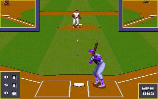 Imagen del juego Bo Jackson Baseball
