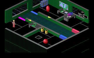 Imagen del juego D/generation