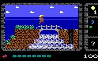 Imagen del juego Dark Ages