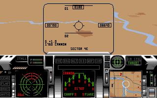 Imagen del juego F-29 Retaliator