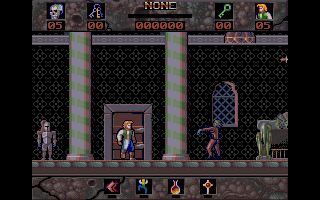 Imagen del juego Horror Zombies From The Crypt