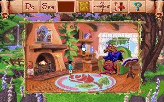 Imagen del juego Mixed-up Fairy Tales