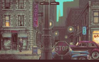 Imagen del juego Godfather, The