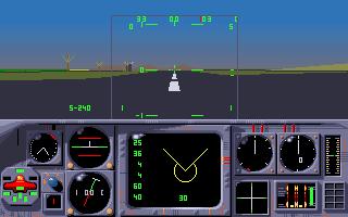 Imagen del juego Mig-29m Super Fulcrum