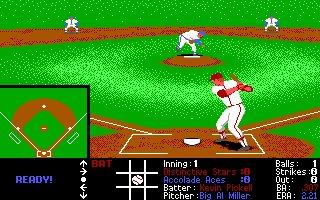 Imagen del juego Hardball Ii