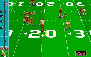 Imagen del juego Mike Ditka Ultimate Football