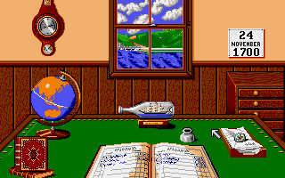 Imagen del juego Merchant Colony