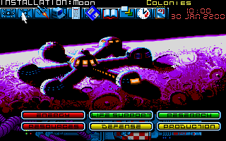 Imagen del juego Millennium: The Return To Earth