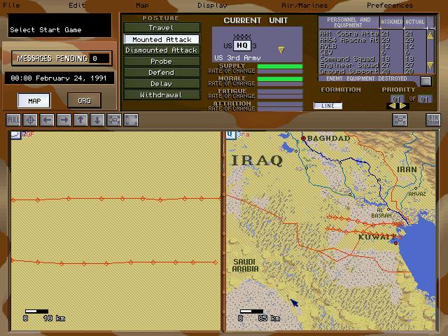 Imagen del juego Patriot
