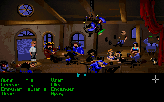 Secret Of Monkey Island [3.5 Vga], The