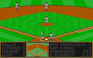 Imagen del juego Tony La Russa's Ultimate Baseball