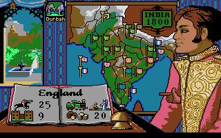 Imagen del juego Champion Of The Raj
