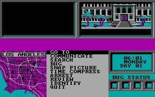 Imagen del juego L.a. Crackdown