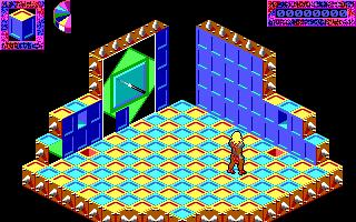Imagen del juego Never Mind