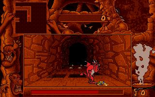 Imagen del juego Litil Divil