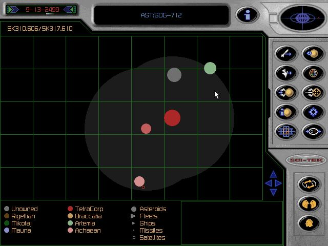 Imagen del juego Fragile Allegiance