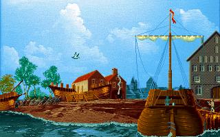 Imagen del juego Patrician, The