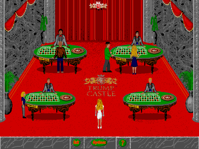 Imagen del juego Trump Castle 3