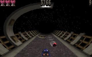 Imagen del juego Tube