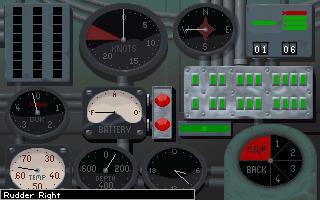 Imagen del juego Silent Service Ii