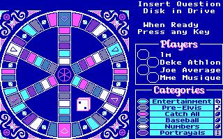 Imagen del juego Trivial Pursuit