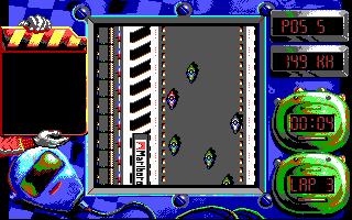 Imagen del juego Aspar Gp Master